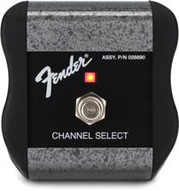 Fender 1-Button Channel Footswitch