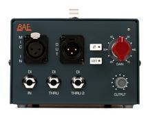 BAE 1073DMP Desktop Microphone Preamp/DI