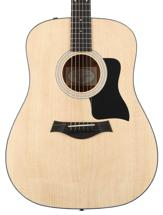 Taylor 110e Dreadnought - Walnut