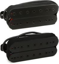 Seymour Duncan Mark Holcomb Signature Pickup - Alpha and Omega Black 7-string Set