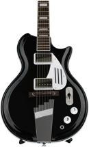 Supro Americana Series Black Holiday - Jet Black