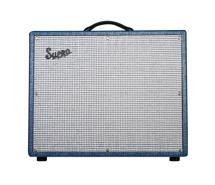 Supro 1675RT Rhythm Master - 60W/45W/35W 1x15
