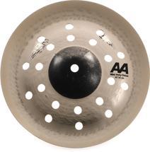 "Sabian AA Mini Holy China Cymbal - 10"" Brilliant Finish"