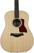 Taylor 210e Deluxe - Natural