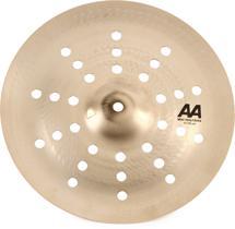 "Sabian AA Mini Holy China Cymbal - 12"" Brilliant Finish"