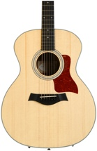 Taylor 214 Deluxe - Natural