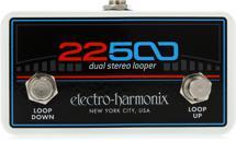 Electro-Harmonix 22500 Looper Foot Controller