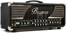 Bugera 333XL Infinium 120-watt 3-channel Tube Head