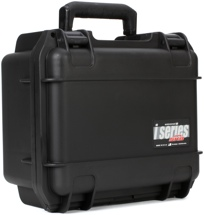 SKB 3i-0907-6B-DD Waterproof 6-mic Case