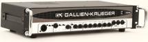 Gallien-Krueger 400RB-IV 280-Watt Compact Bass Head