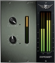 McDSP 4040 Retro Limiter HD v6 Plug-in