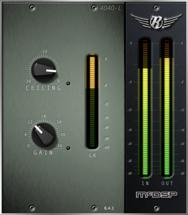 McDSP 4040 Retro Limiter Native v6 Plug-in