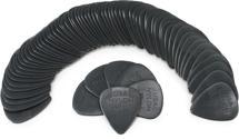 Dunlop 44R.73 Nylon Standard .73mm Gray Guitar Picks 72-Pack