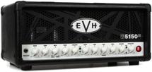 EVH 5150 III Mini 50-watt Tube Head - Black