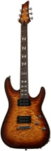 Schecter USA Hollywood Classic - Vintage Burst
