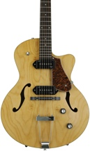 Godin 5th Avenue CW Kingpin II - Natural