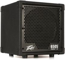 Peavey 6505 Piranha Cabinet - 25-watt 1x8