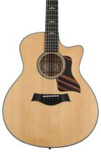 Taylor 656ce 12-string - Brown Sugar Stain