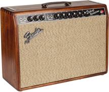 Fender '65 Deluxe Reverb - FSR Mahogany Cane