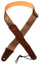 Taylor GS Mini Suede Guitar Strap
