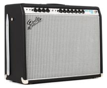 Fender '68 Custom Twin Reverb 85-watt 2x12