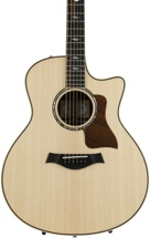 Taylor 816ce - Rosewood back and sides