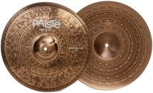 Paiste 900 Series Heavy Hi Hats - 14