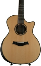 Taylor 914ce - Rosewood back and sides
