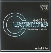 Cleartone 9419 EMP Electric Guitar Strings - .009-.046 Hybrid