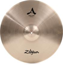 Zildjian A Series Sweet Ride - 23