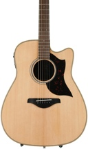 Yamaha A1R Dreadnought - Natural