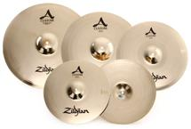 Zildjian A Custom Box Set - 14