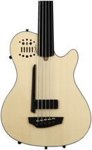 Godin A5 Ultra - 5 string Natural Fretless