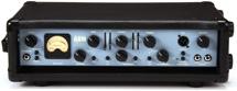 Ashdown ABM 500 Evo III 575-watt Bass Head