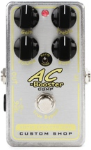 Xotic Custom Shop AC-Booster Comp Pedal