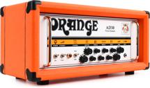 Orange AD30H 30-watt 2-channel Tube Head