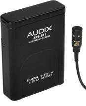 Audix ADX10-FLP