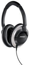 Bose AE2 Lightweight Headphones - Closed