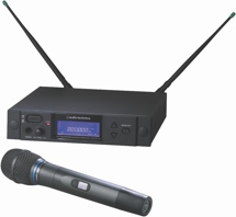 Audio-Technica Artist Elite Wireless AEW-4230 - C Band (541 - 567 MHz)