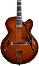 Ibanez AF151F Violin Sunburst