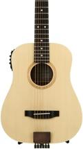 Traveler Guitar AG-105EQ - Natural