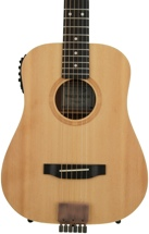 Traveler Guitar AG-105 - Natural
