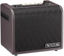 Vox AGA30 30-Watt Tube-Preamp Acoustic Combo