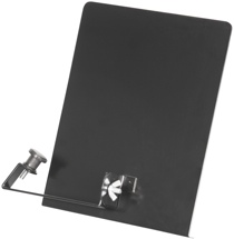 Raxxess Attachable Music Stand - Large