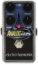 Electro-Harmonix Analogizer Preamp / EQ / Tone Shaping Pedal
