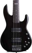 ESP E-II AP-5 - See Through Black