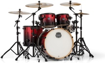 Mapex Armory 5-piece Shell Pack - Magna Red