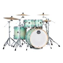 Mapex Armory Exotic 5-piece Shell Pack - Ultramarine Gloss