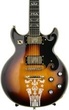 Ibanez AR Series AR725 - Violin Sunburst