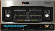 IK Multimedia ARC System 2 Upgrade from ARC 1